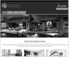 Website Design  Servivces For Home Builders