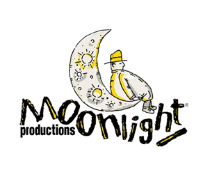 Moonlight Production | Logo