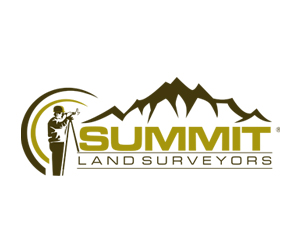 Summit Land Surveyors | Logo