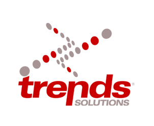 Trends Solution | Logo